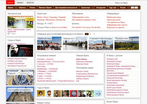 Все что нужно знать о Праге перед поездкой