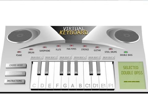 bgfl.org - Виртуальный синтезатор