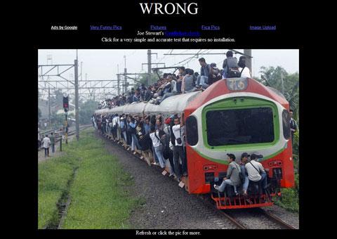 doingitwrong.com - Смешные, курьезные фотографии