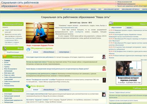 Социальные сети в России (список) - Smonews
