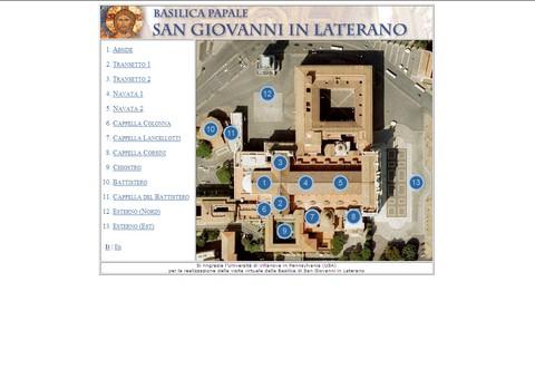 vatican.va — Виртуальная экскурсия по Ватикану
