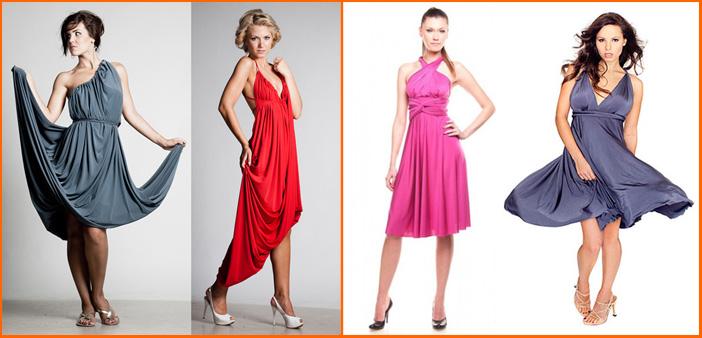 Сшить платья на лето легко своими руками