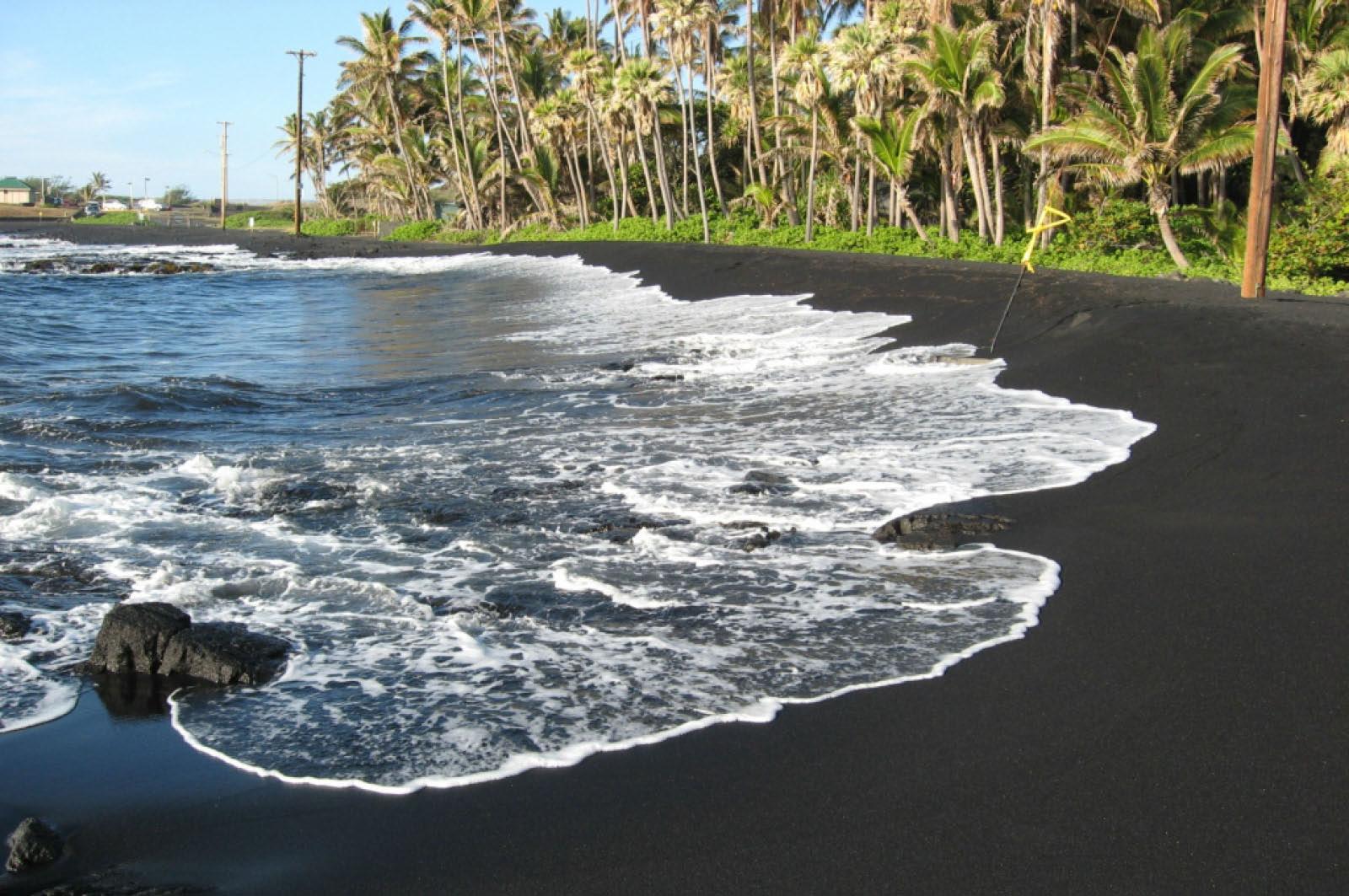 04 Самые необычные пляжи мира (фото)