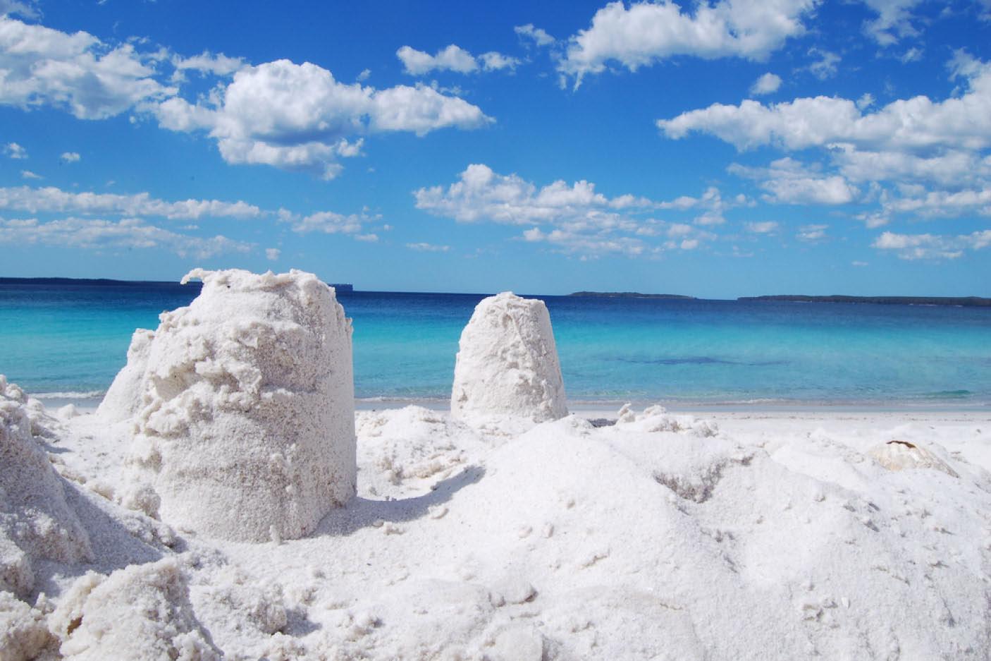 05 Самые необычные пляжи мира (фото)