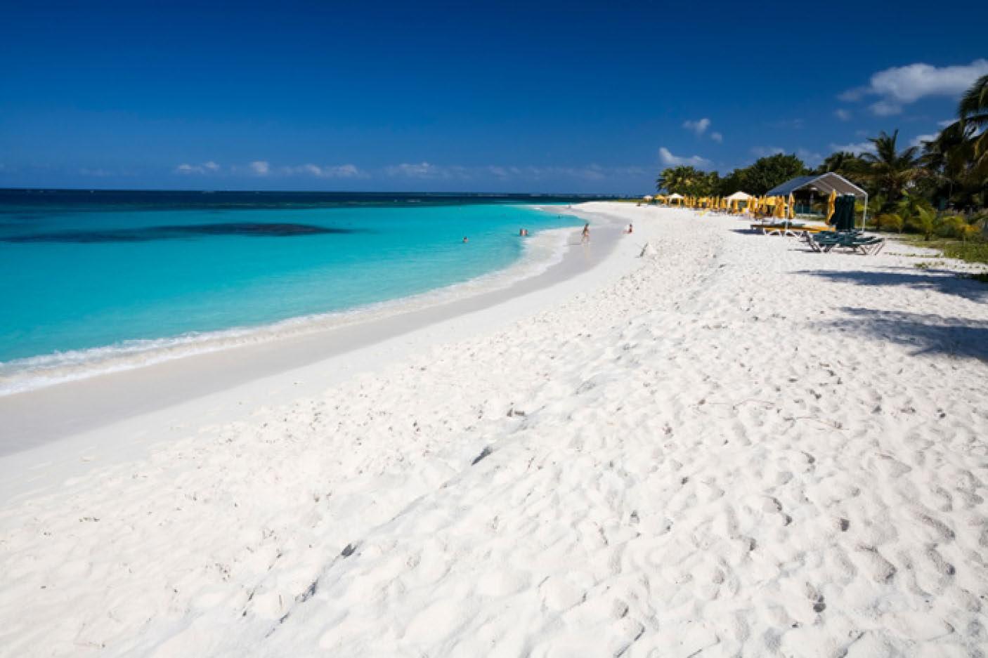 06 Самые необычные пляжи мира (фото)