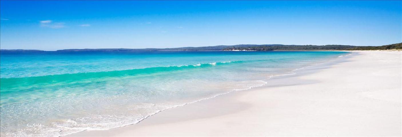 07 Самые необычные пляжи мира (фото)