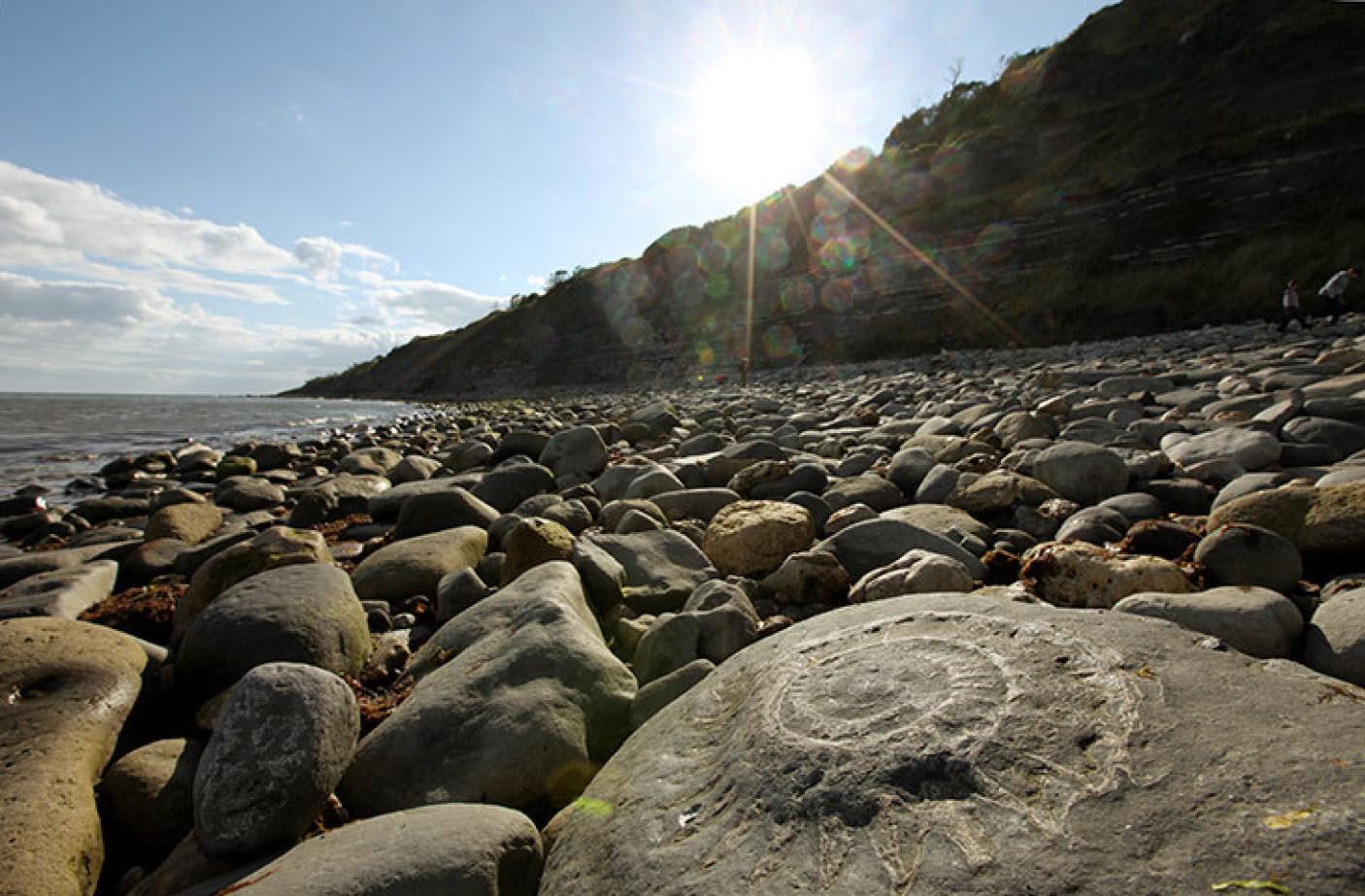 09 Самые необычные пляжи мира (фото)