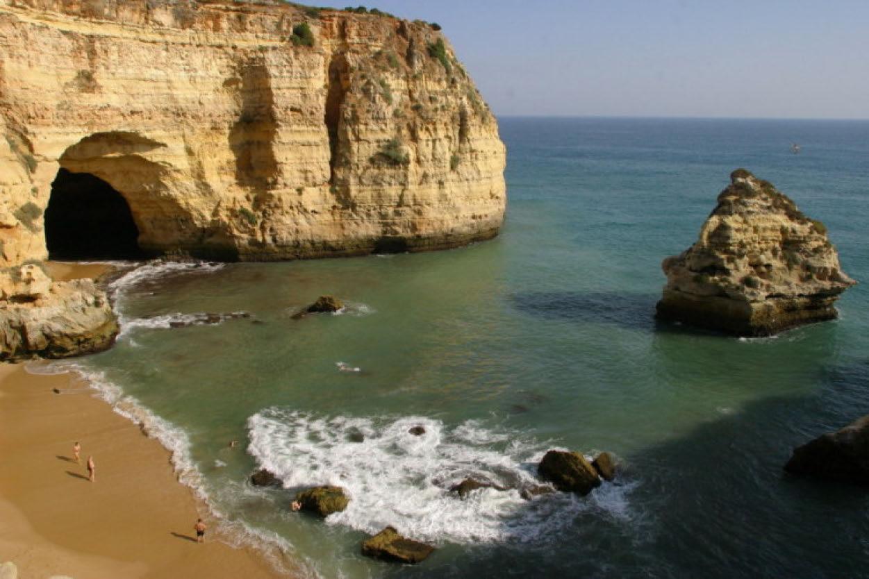 18 Самые необычные пляжи мира (фото)