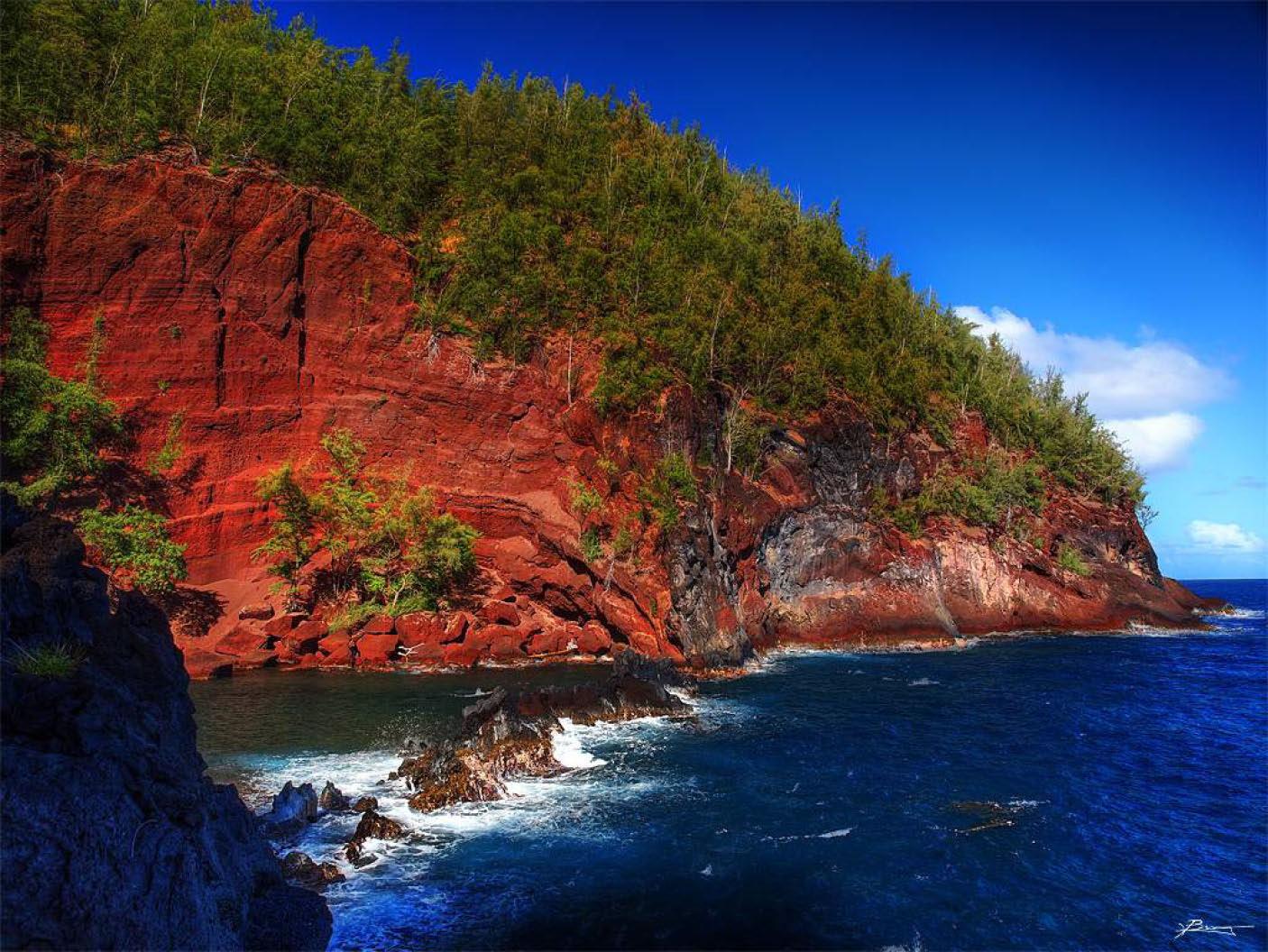 24 Самые необычные пляжи мира (фото)