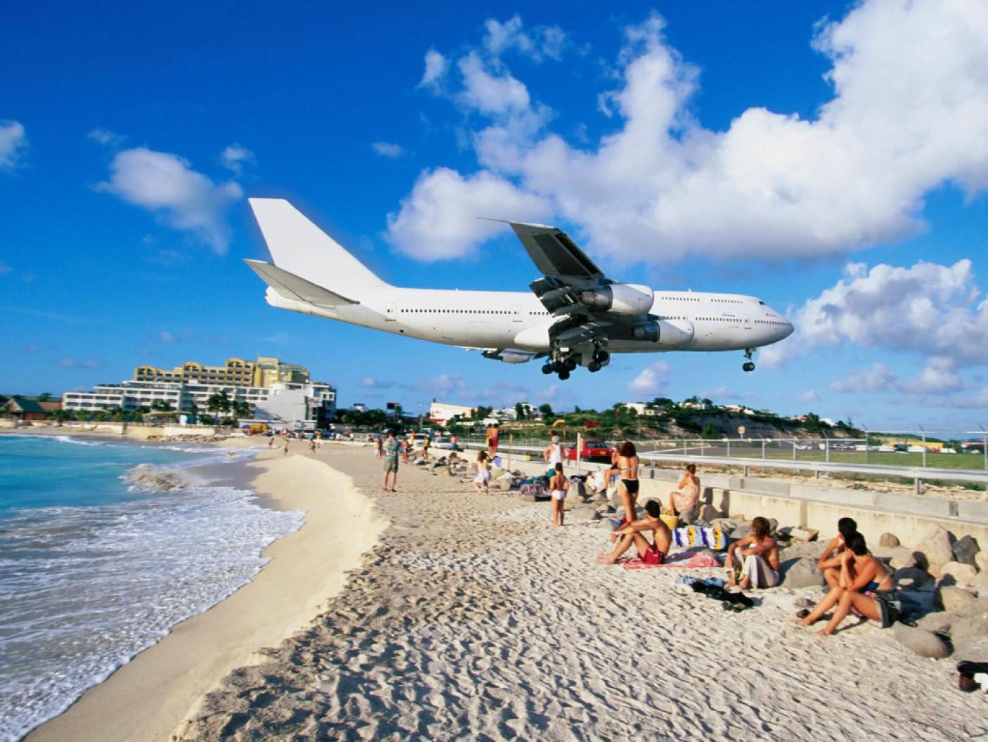 27 Самые необычные пляжи мира (фото)