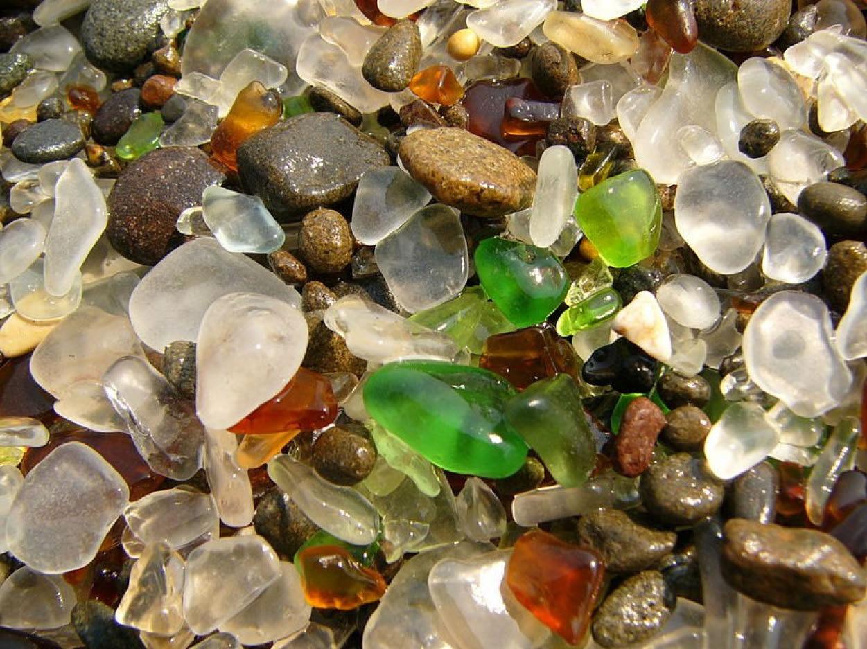 36 Самые необычные пляжи мира (фото)