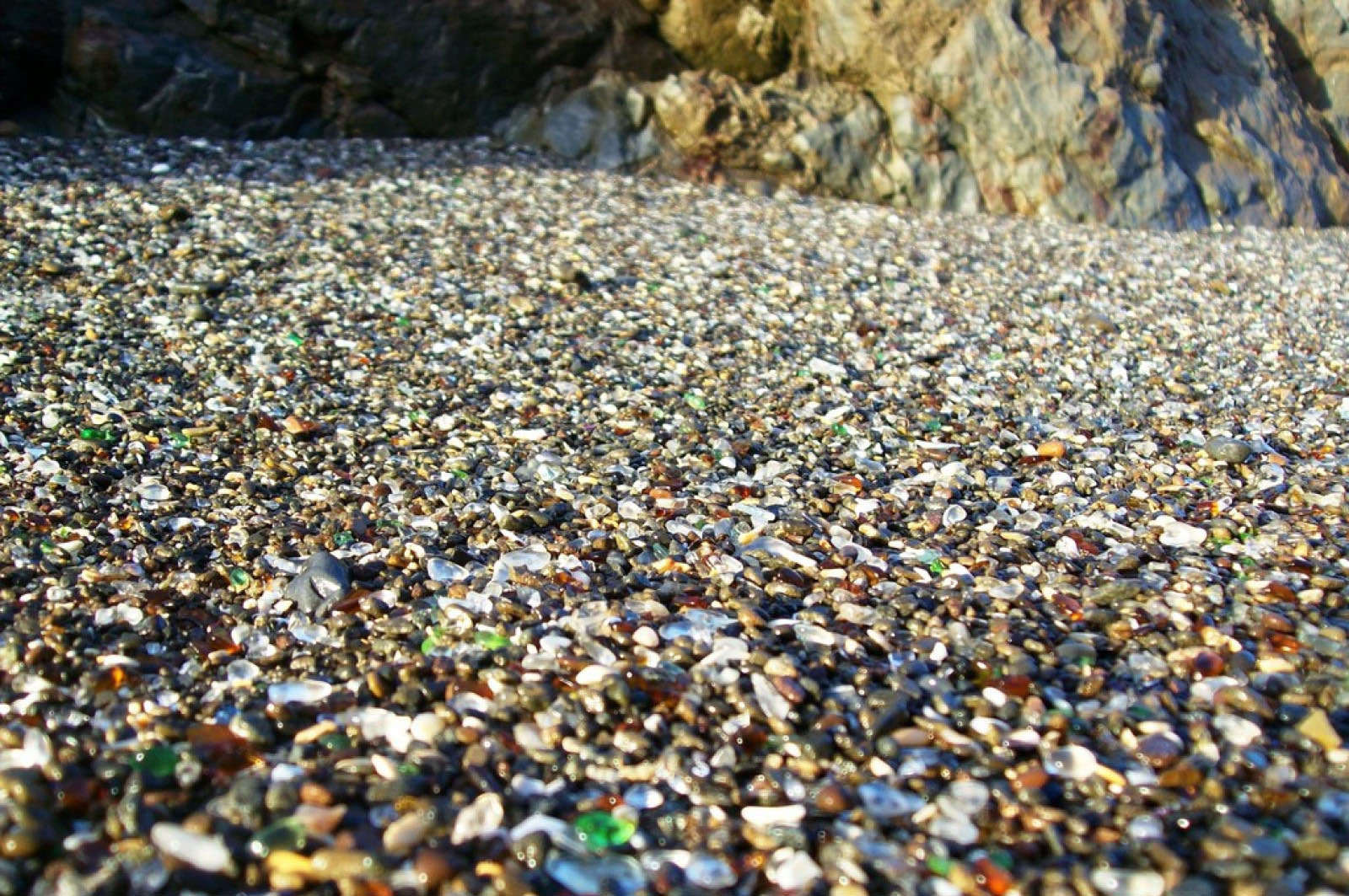 37 Самые необычные пляжи мира (фото)