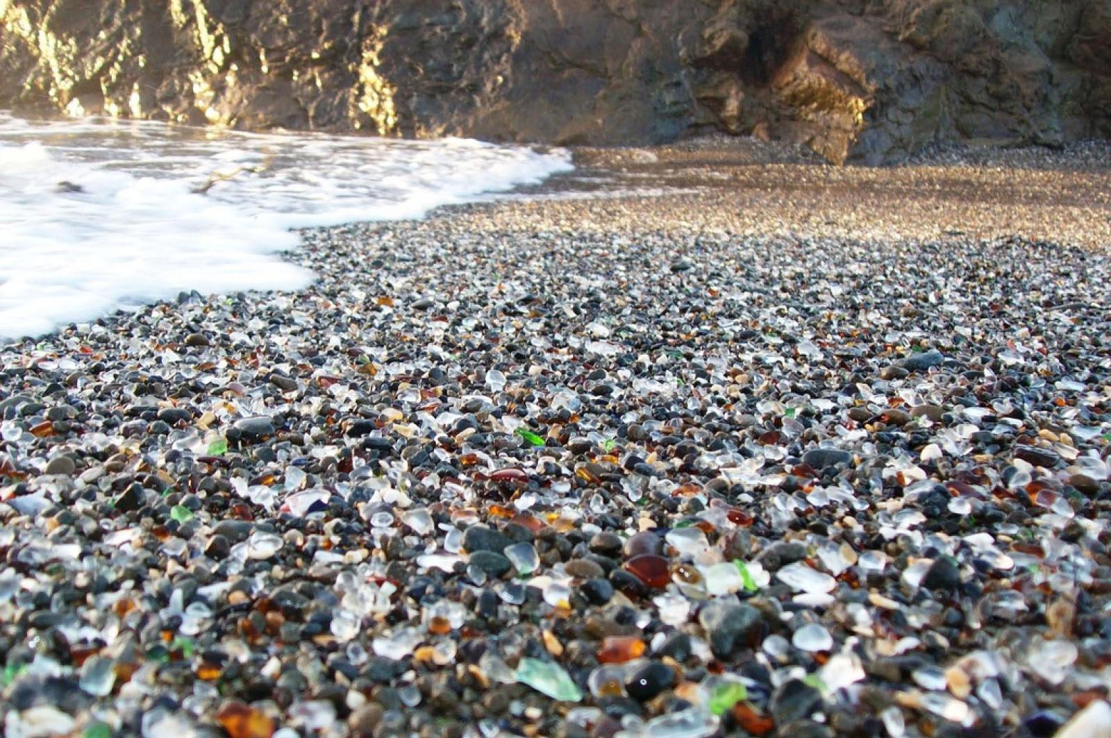 38 Самые необычные пляжи мира (фото)