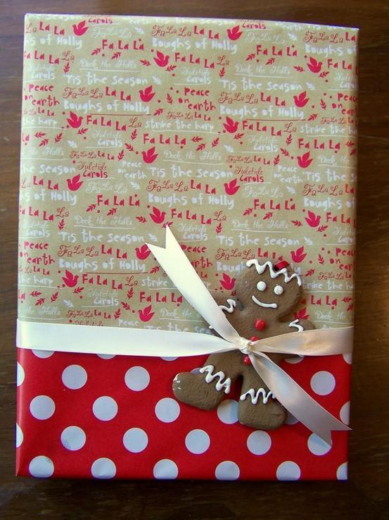 Идеи для оформления подарков своими руками
