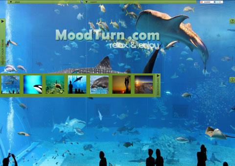 moodturn.com - Релакс