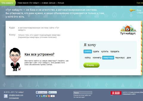 tutnaidut.ru - недвижимость